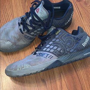 Reebok CR5FT CrossFit Shoes